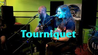 Baroness - Tourniquet [Acoustic Live From Darkside Records - June 2019]