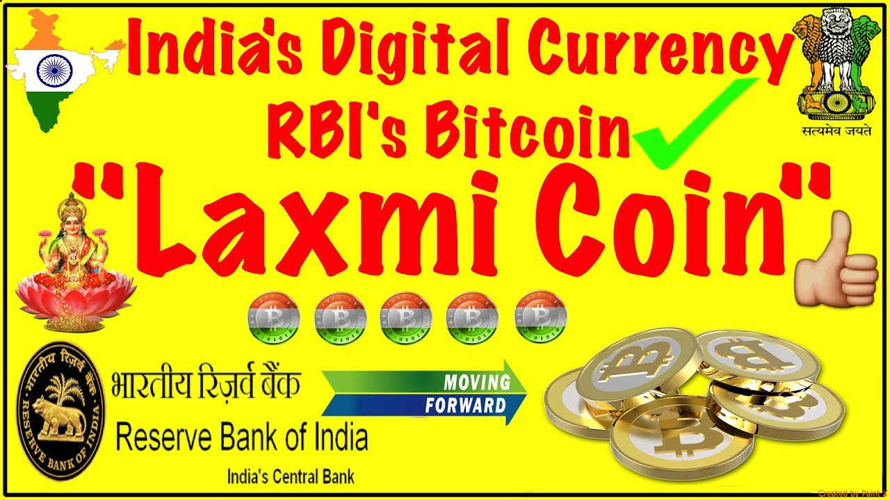 laxmi coin india cryptocurrency