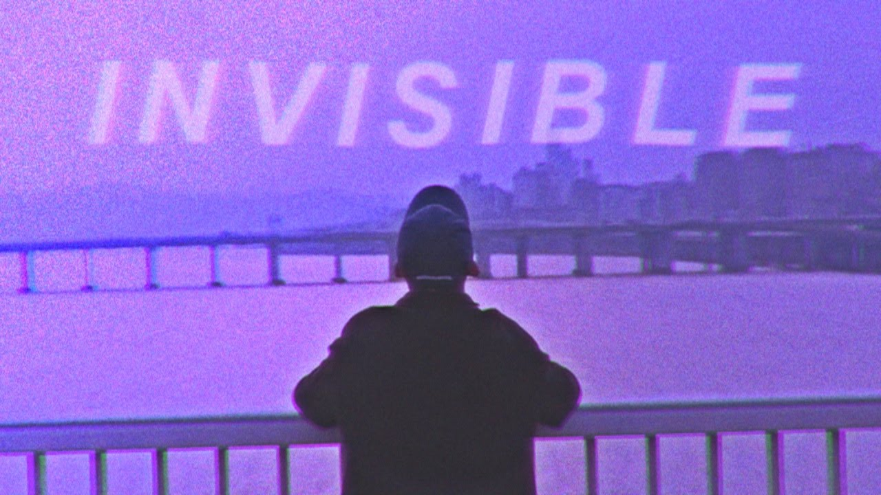 today we can be invisible - YouTube