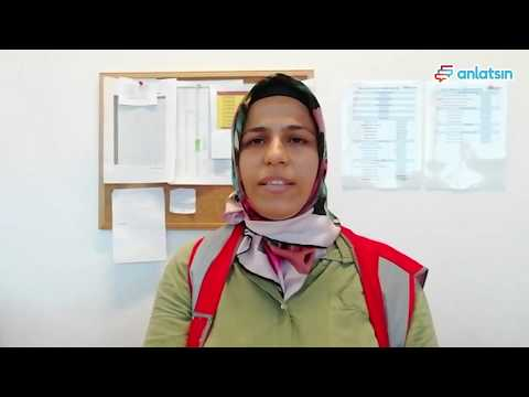 Alışan Lojistik üretimde çalışan Kadınları Nasıl Destekliyor?