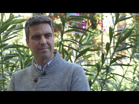 AHETE (Asociacion De Hemofilia De S/C De Tenerife)   Entrevista A D. Tomás Díaz González
