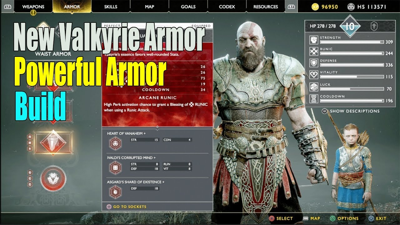 god of war new game plus update