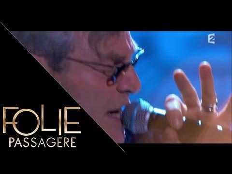 Tcheky Karyo  Autour de la Mémoire  Folie Passagère 04052016