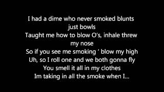 Snoop Dogg & Wiz Khalifa - French Inhale [LYRICS]