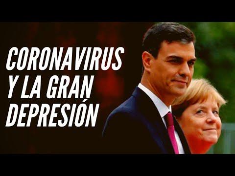 PEDRO SÁNCHEZ quiere que ALEMANIA nos REGALE dinero ante la CRISIS ECONÓMICA que viene | EuroBonos