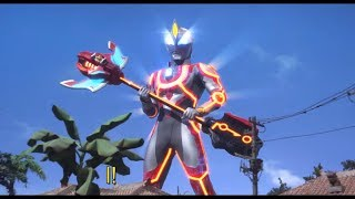 "Video ""Ultraman Geed the Movie"" Trailer 1 Official Indonesia~ download MP3, 3GP, MP4, WEBM, AVI, FLV November 2018"