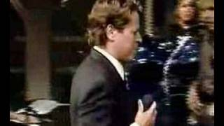 Robert Palmer Simply Irresistible Live on Letterman