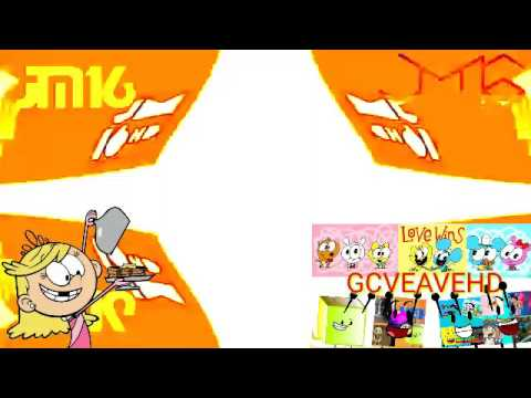 Tencent Pictures Csupo Effects R7 Vs Myself, JM16 UT D2010 PT20CFFE2012 And Everyone (FINAL)