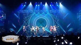 'EXO' จัดเต็มสมฉายา ราชาแห่ง K-POP กับคอนเสิร์ตใหญ่ครั้งที่ 5 ในเมืองไทย