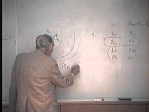 "Hamming, ""Information Theory"" (April 25, 1995)"