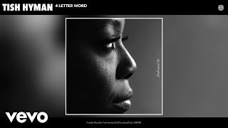 tish hyman 4 letter word audio