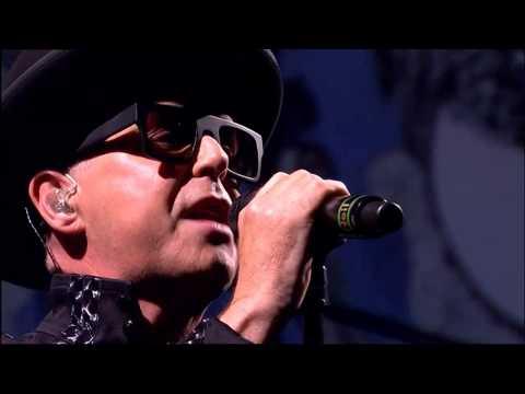 03   Pet Shop Boys   Love Etc