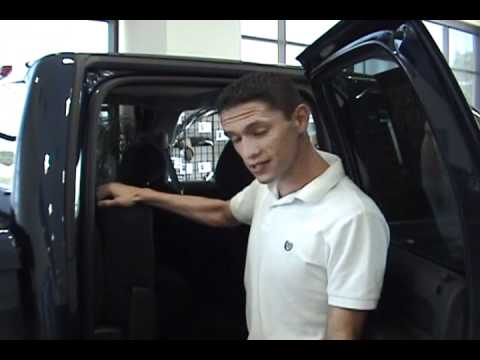 How To Access Rear Seat Storage in Chevy Silverado! - YouTube