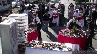 TEASER - Catering Large Corporate Events - Catering Toolbox
