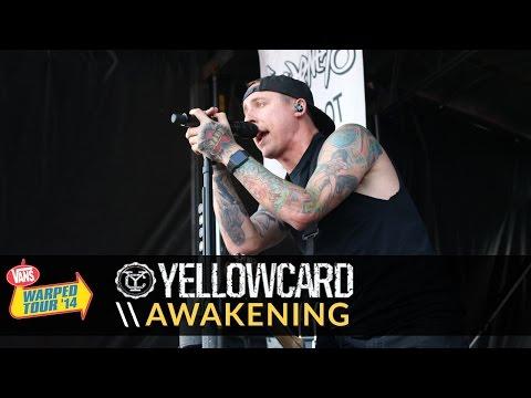 Yellowcard - Awakening (Live 2014 Vans Warped Tour)