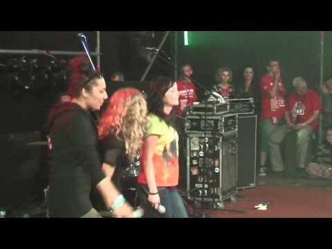 Farben Lehre - Anioły i Demony - Woodstock 2012