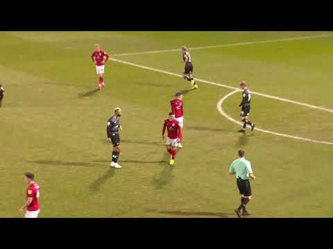 Crewe Doncaster Goals And Highlights