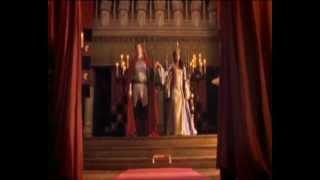 Артур и Гвен - легендарная любовь.avi