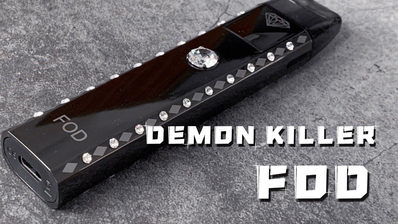 Demon Killer FOD - Pod system | Hoang Kandy Chính hãng Giá rẻ | Pod system