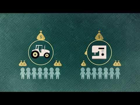 Inequality: Lending