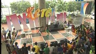 FITRI CARLINA Live At Keren (31-12-2012) Courtesy TVRI