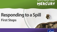 Mercury Spill Cleanup - Responding to a Mercury Spill