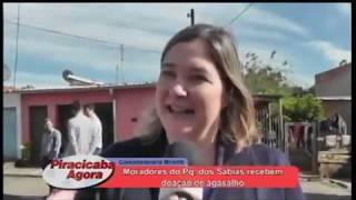 7ª Campanha de Agasalho - Mirante