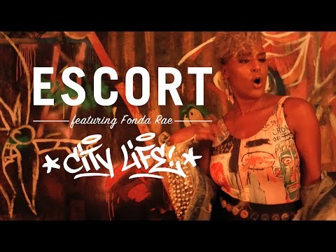 Disco-Funk Group Escort Preview New Album With Late-Night Anthem 'City Life'