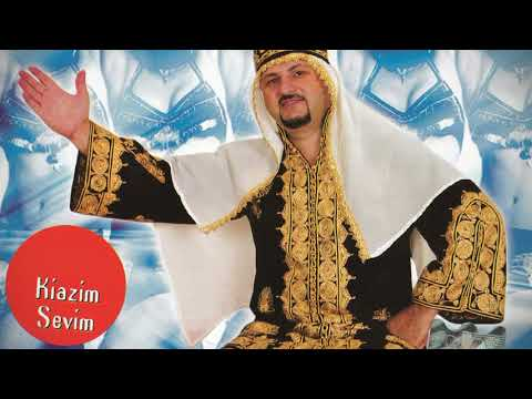 Kiazim Sevim - Sikidim (muzica turceasca)