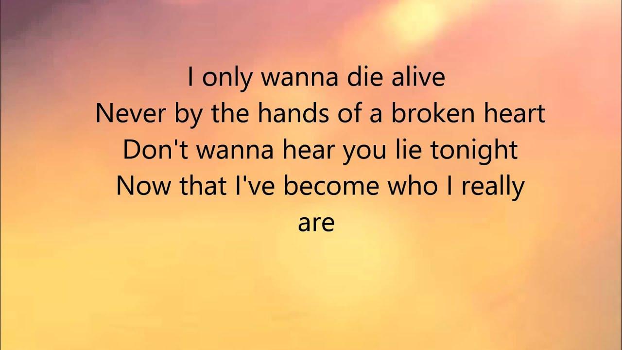 arianna grande break free lyrics youtube