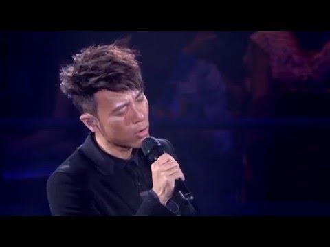容祖兒李克勤演唱會2015 - 李克勤 - 《富士山下》 [480p](DVD)