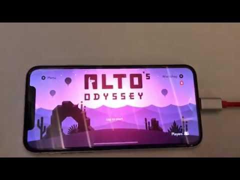 Alto's Odyssey - iMazing Character Unlock!