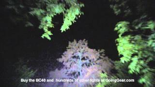 JETBeam BC40 Neutral LED Flashlight