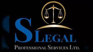 S Legal Professional Services Ltd