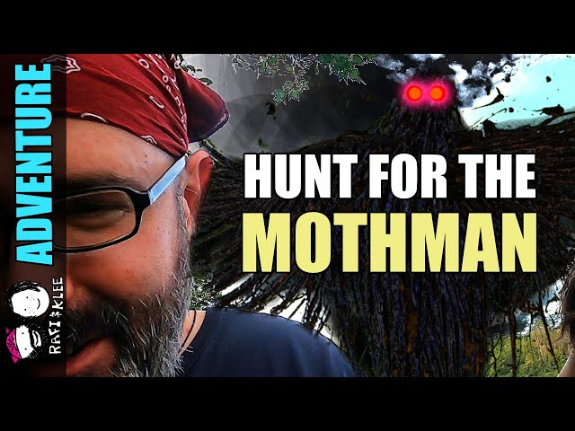 Part 9 - The Surprising Town Of Point Pleasant - Hunt For Mothman - Expedition To The North