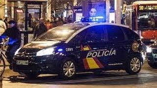 Cuerpo Nacional de Policía - La Película