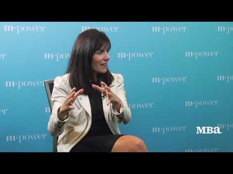 mPower Moments: Jean Chatzky on Smart Spending and Investing