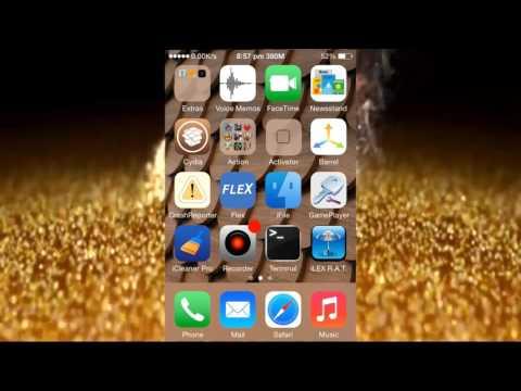 KAN IPHONE 4 OPDATERES TIL IOS 8