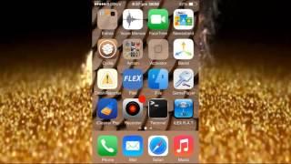 iPhone 4 7.1.2 ios update IOS 8