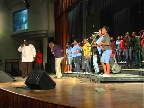 Mpumalanga Gospel Expo - Se teng sediba
