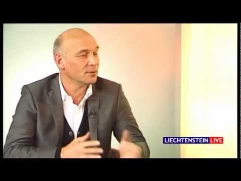 Liechtenstein LIVE mit Hugo Dworzak - Universität Liechtenstein
