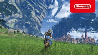ゼノブレイド2 Nintendo Switch プレゼンテーション 2017 出展映像 thumbnail