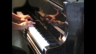 "Barcarole ""Les contes d´Hoffmann"" Jacques Offenbach Piano Solo"