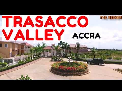 Trasacco Valley Home