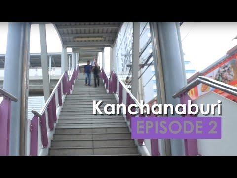 Don't miss Kanchanaburi when you visit Thailand - Part 2 | Baiju N Nair | Travel Tips