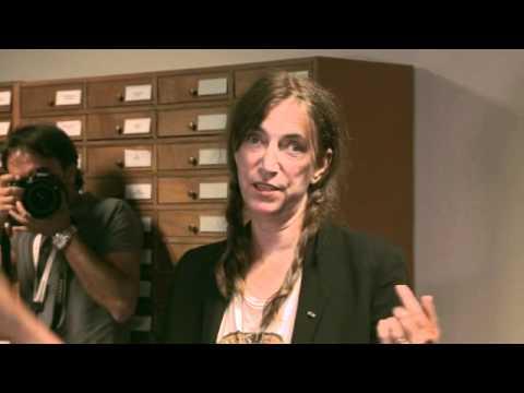 Interview: Patti Smith