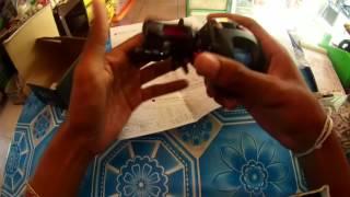 Kenzi Maruti xt-12 ($ 23,00 / IDR Rp. 300.000) full review