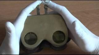 Hoodwink Steampunk Goggles