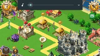 KINGDOMS Y LORDS HACK APK ANDROID TODO INFINITO(LINK ARREGLADO