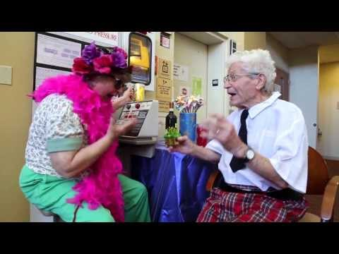 Hanover Township Senior Services - Lip Dub